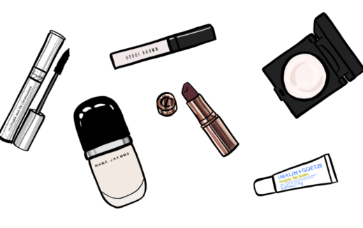 Makeup Illustrated