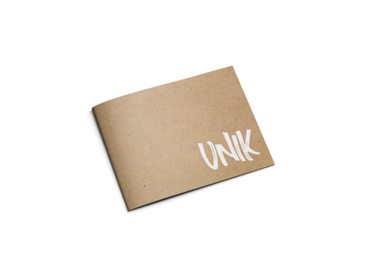 unik brand book