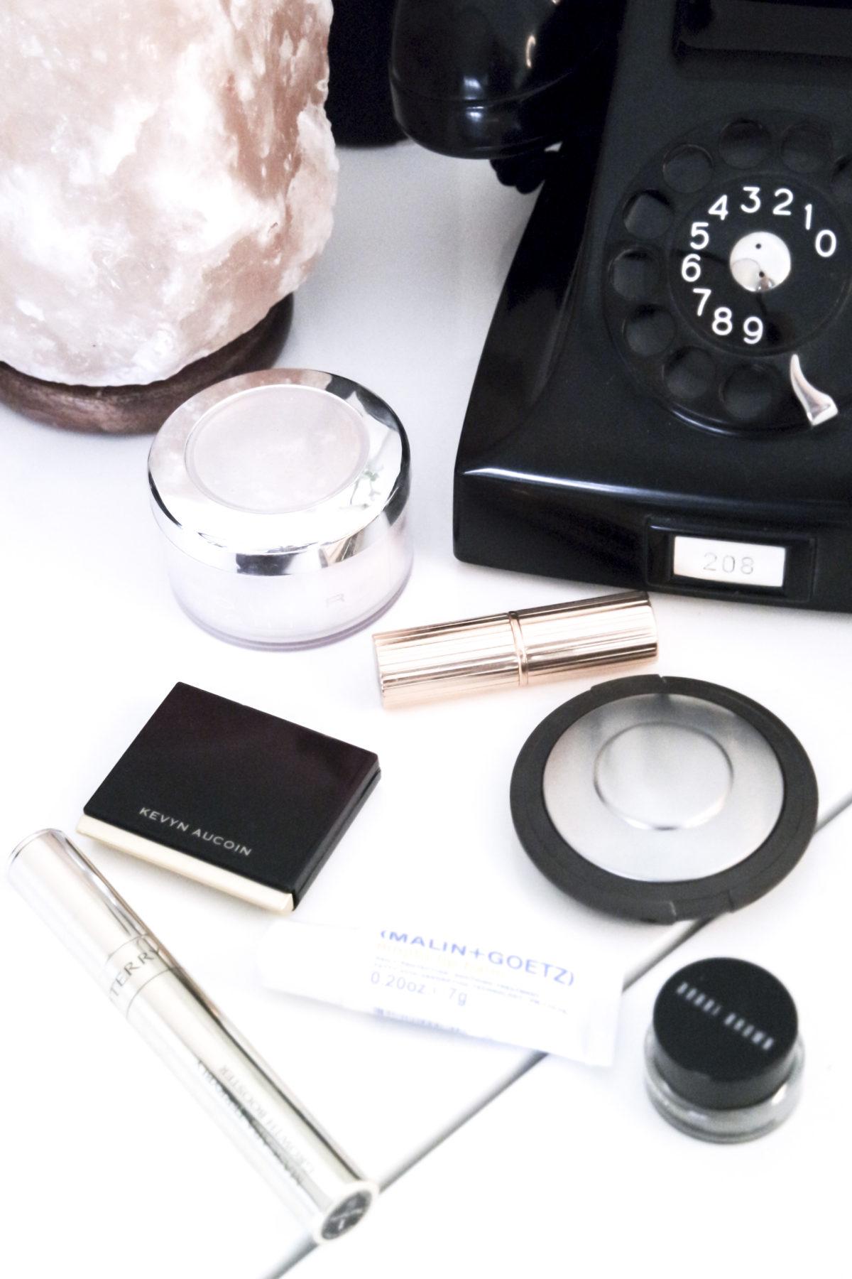 minimalist makeup challenge