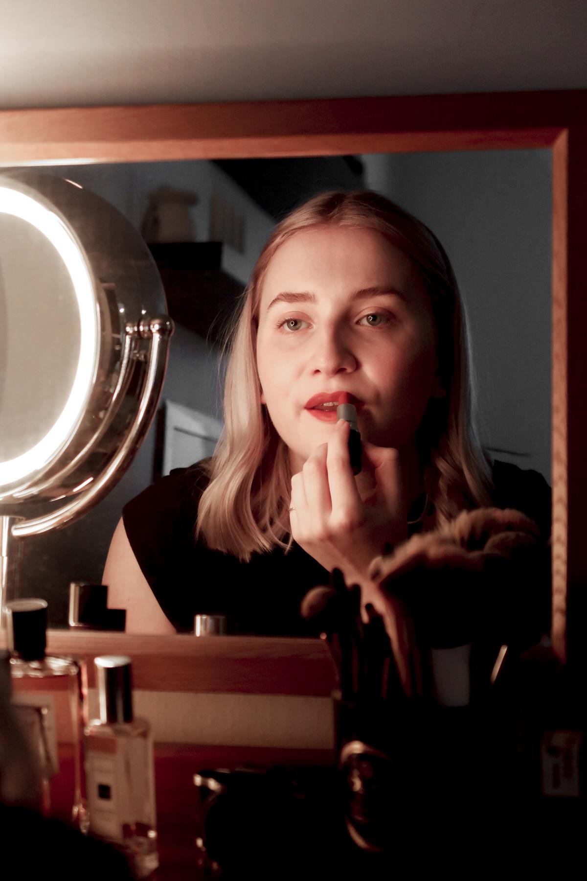05.30 am makeup