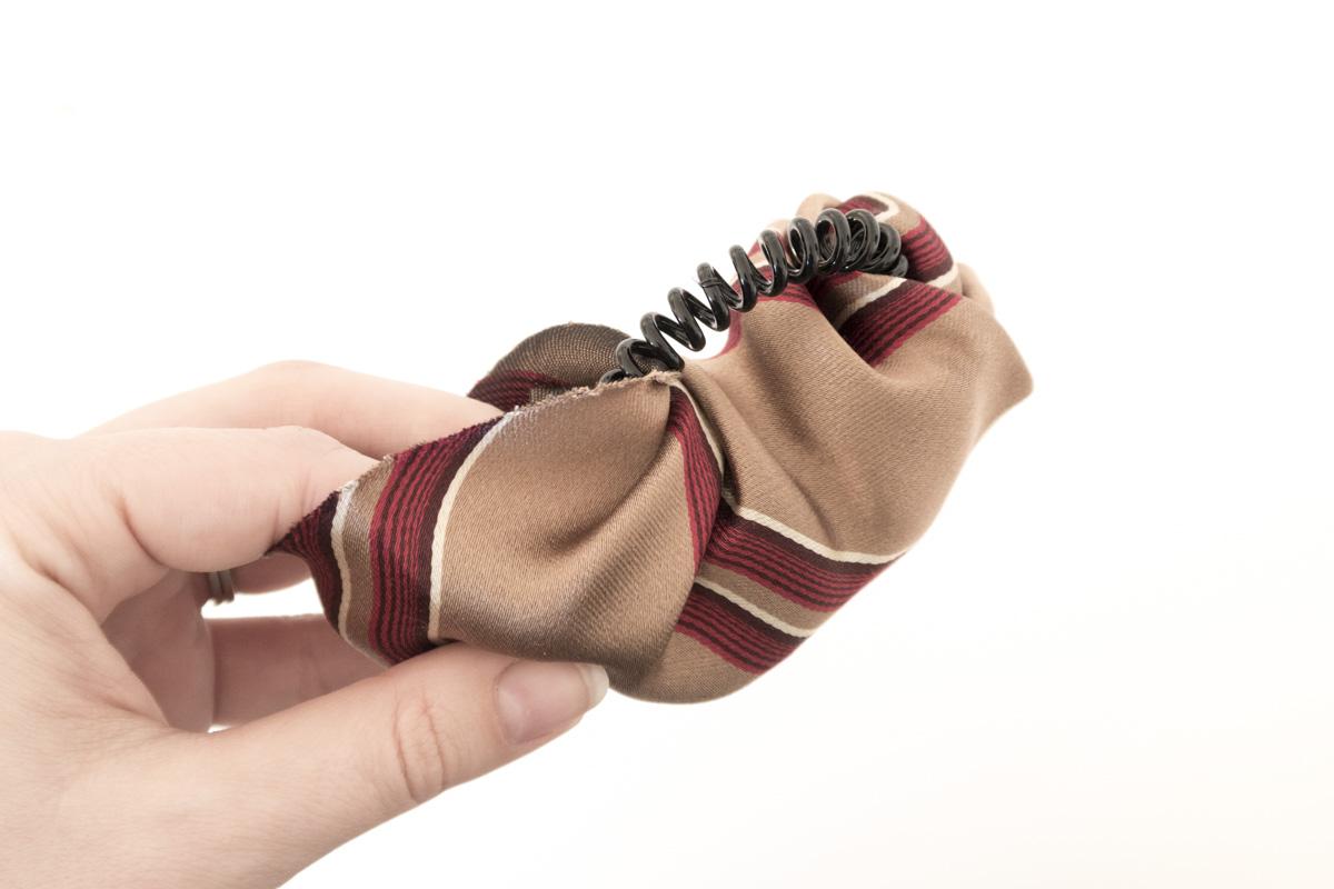 siden scrunchie slips